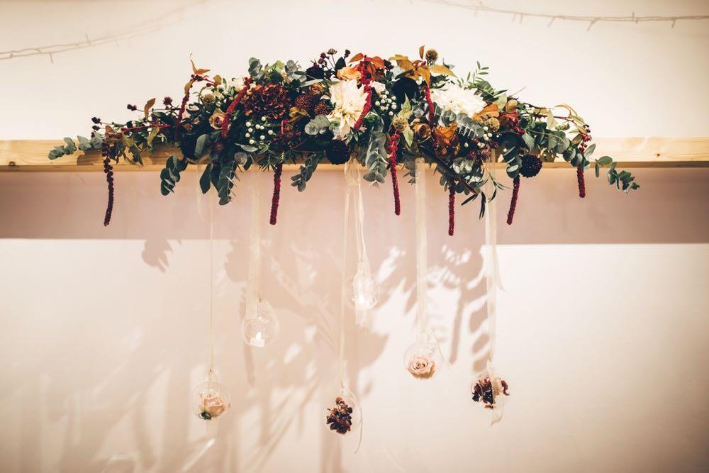 Autumn Vibes Wedding - 10