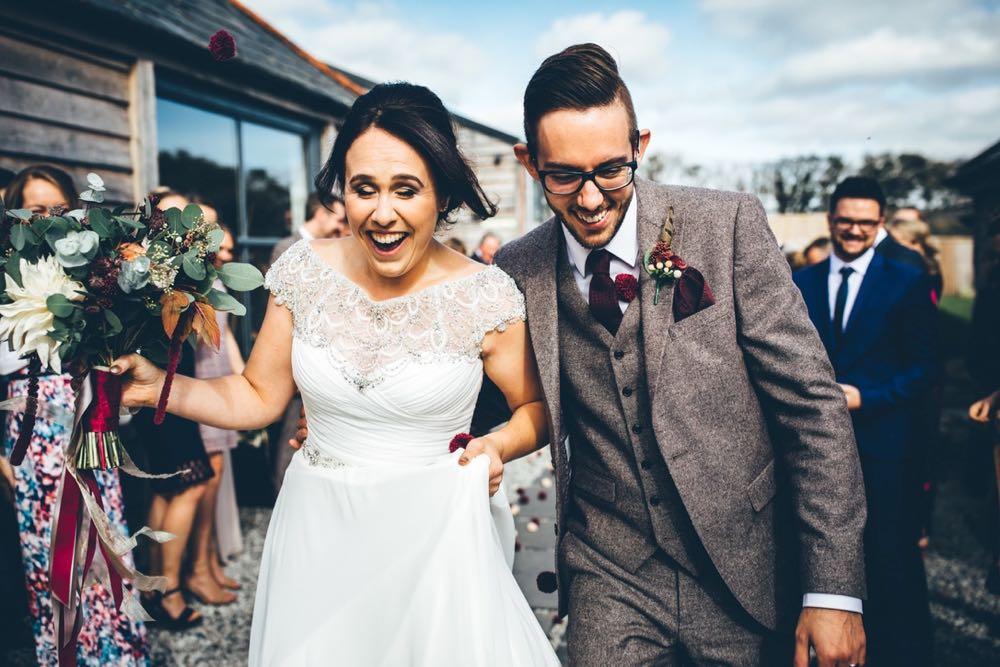 Autumn Vibes Wedding - 20
