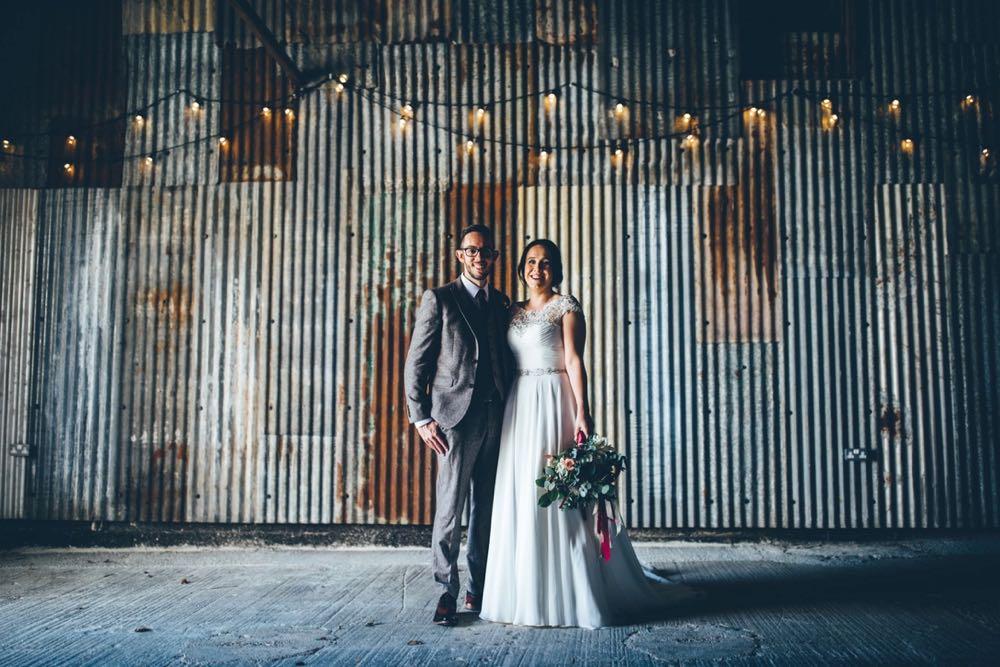 Autumn Vibes Wedding - 22