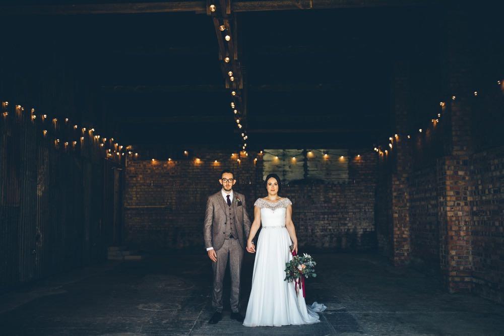 Autumn Vibes Wedding - 24