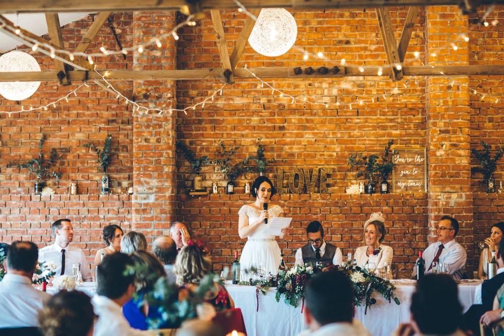 Autumn Vibes Wedding - 29