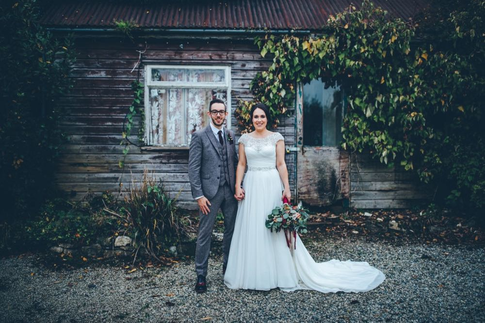 Autumn Vibes Wedding - 33