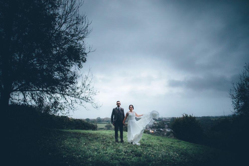 Autumn Vibes Wedding - 35