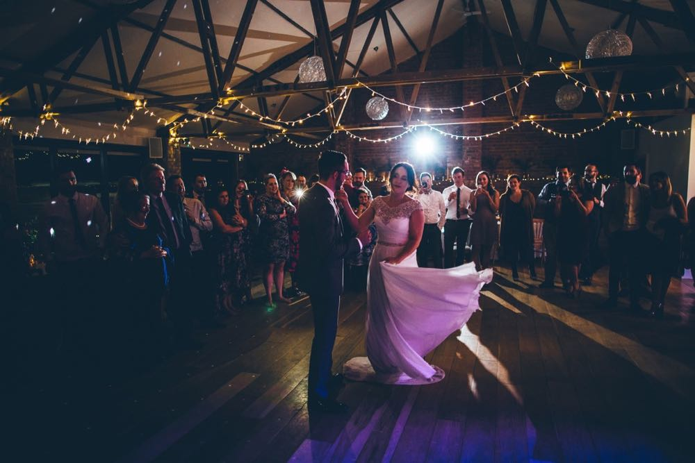 Autumn Vibes Wedding - 36