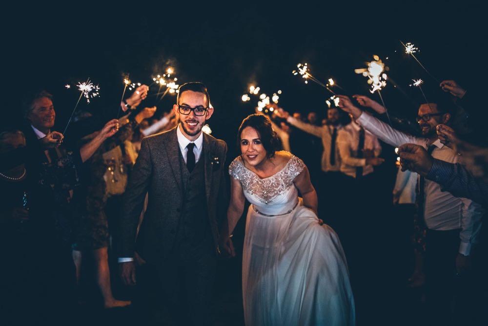 Autumn Vibes Wedding - 37