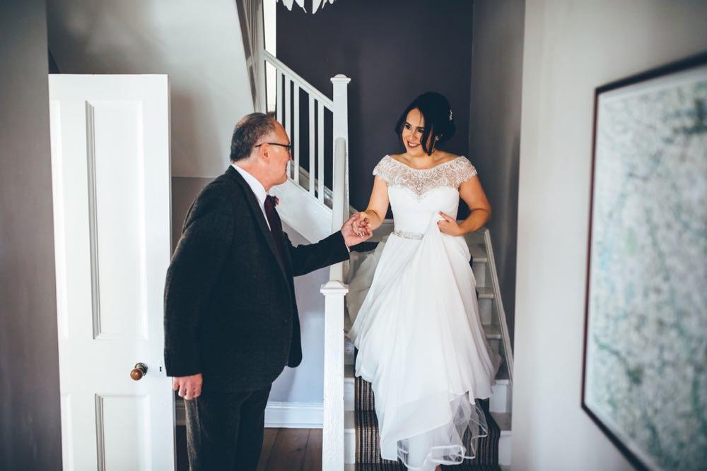 Autumn Vibes Wedding - 8