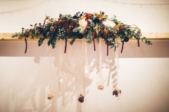 Autumn Vibes Wedding - 10