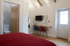 Room 6 - Honeymoon Suite