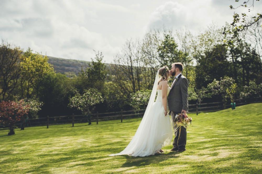 Boho Wedding - 19