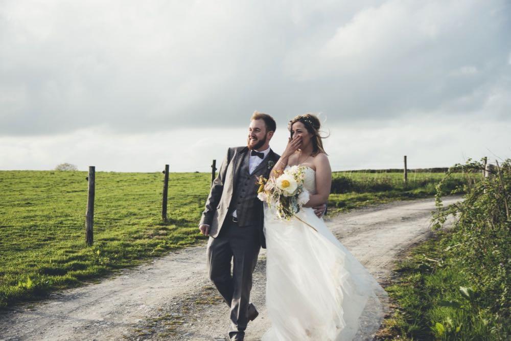 Boho Wedding - 26