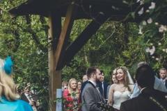 Boho Wedding - 17