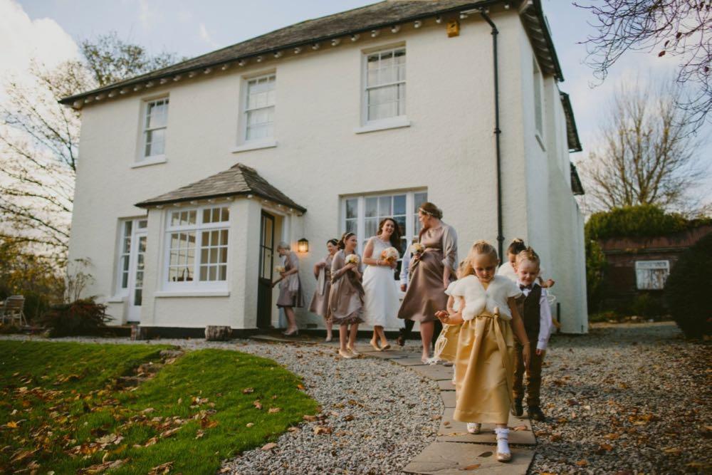 Cornish Folklore Wedding - 10