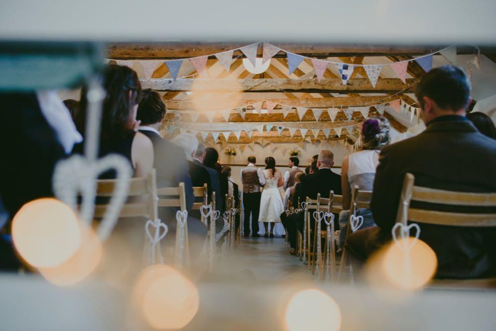 Cornish Folklore Wedding - 11