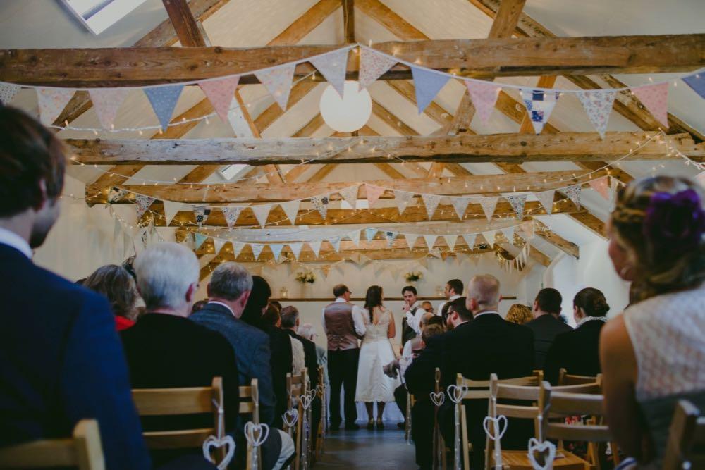 Cornish Folklore Wedding - 12