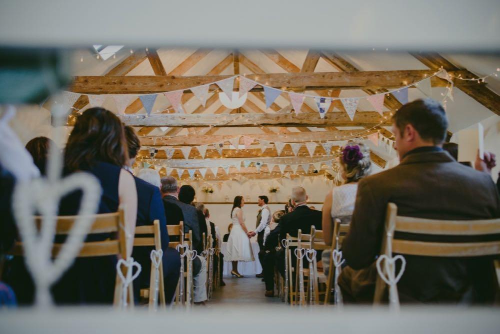 Cornish Folklore Wedding - 13