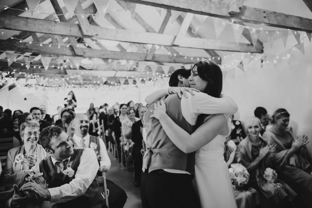 Cornish Folklore Wedding - 14