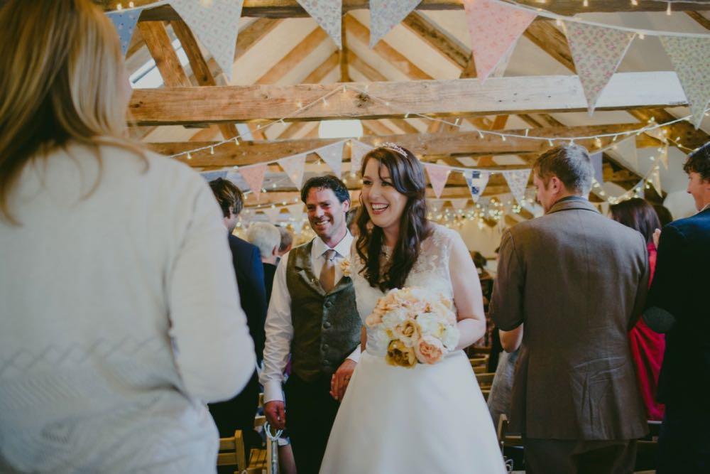 Cornish Folklore Wedding - 15