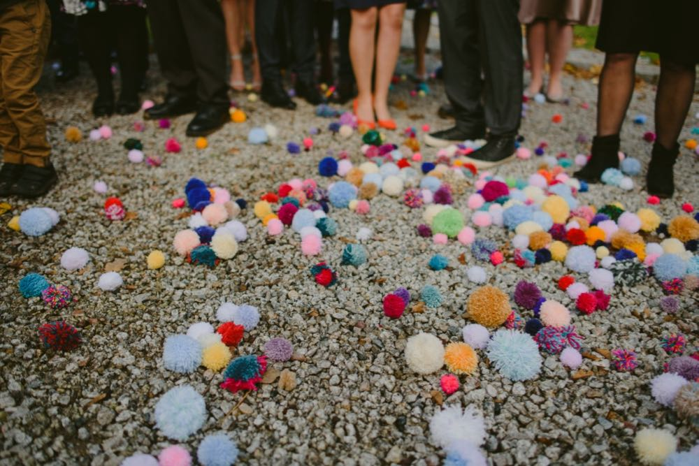 Cornish Folklore Wedding - 17