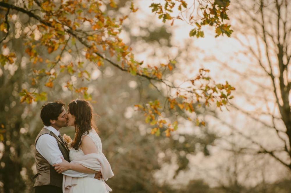 Cornish Folklore Wedding - 18