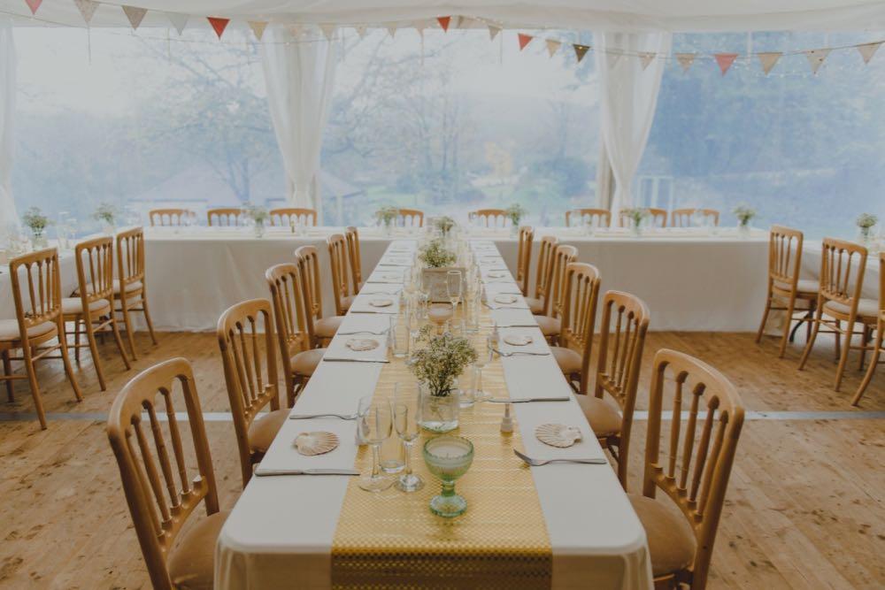 Cornish Folklore Wedding - 2