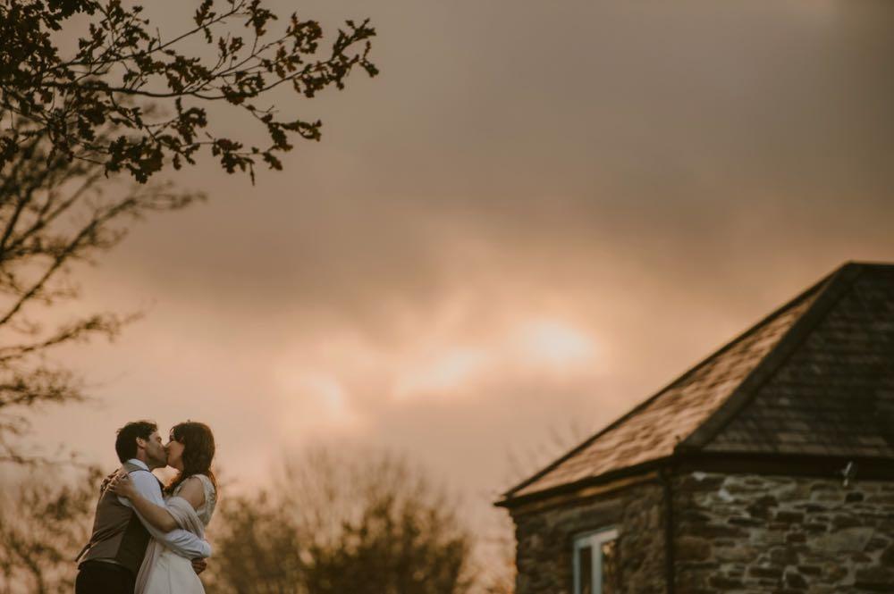 Cornish Folklore Wedding - 20