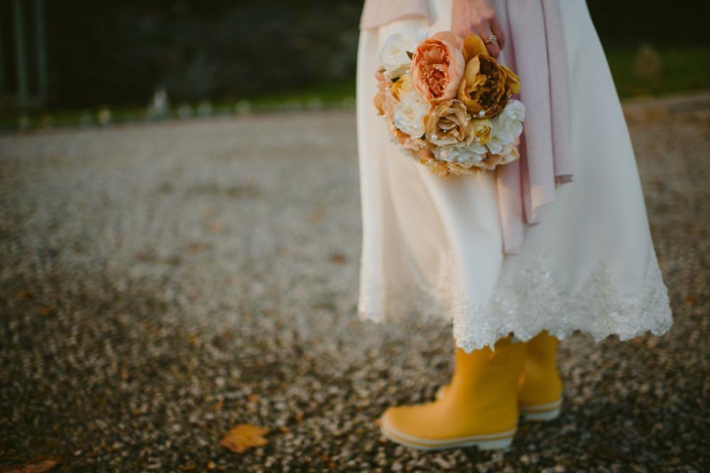 Cornish Folklore Wedding - 21