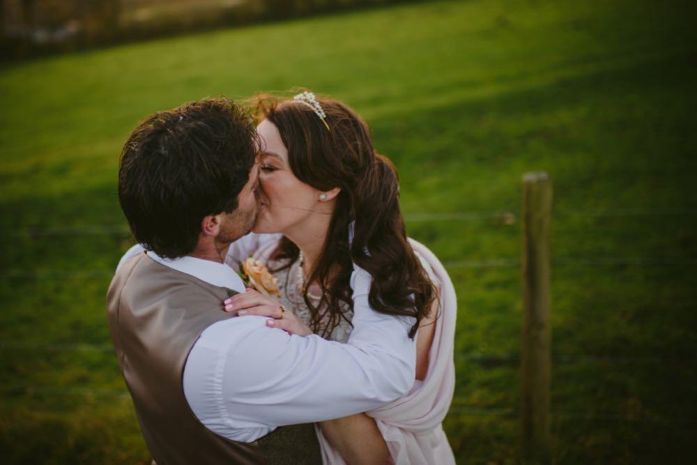 Cornish Folklore Wedding - 23