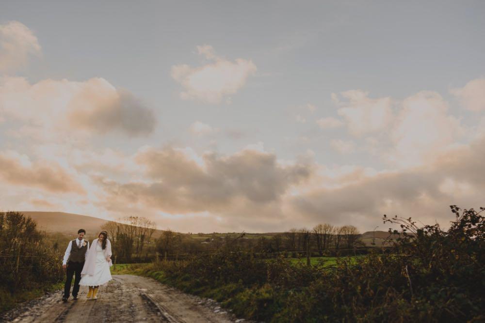 Cornish Folklore Wedding - 24