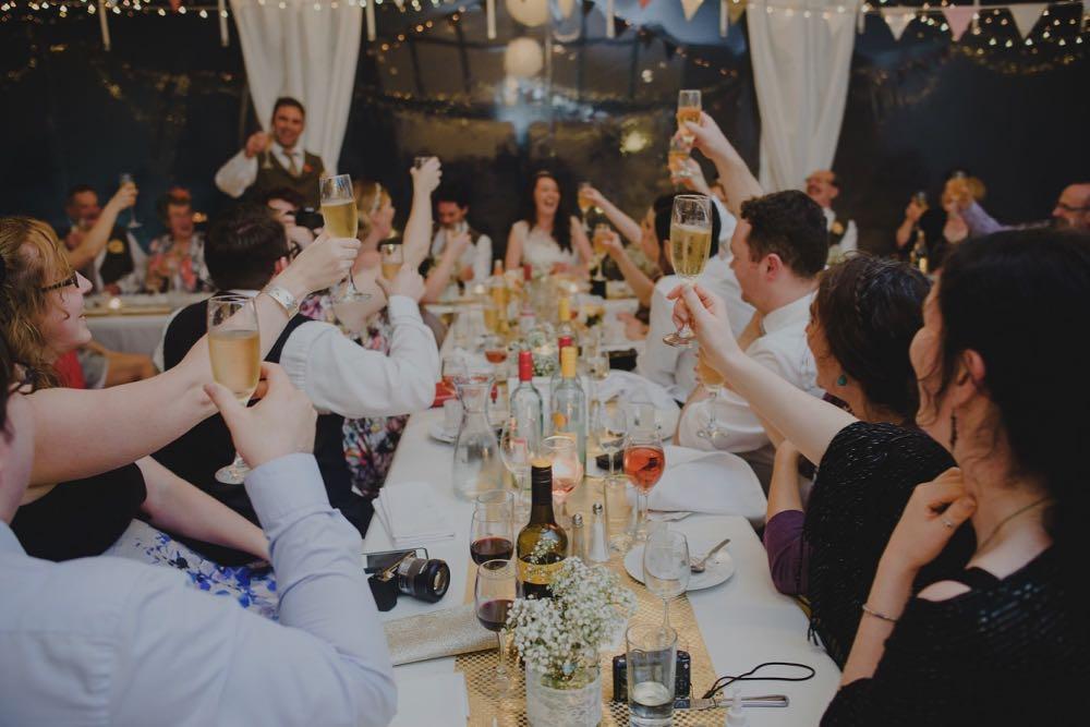 Cornish Folklore Wedding - 27