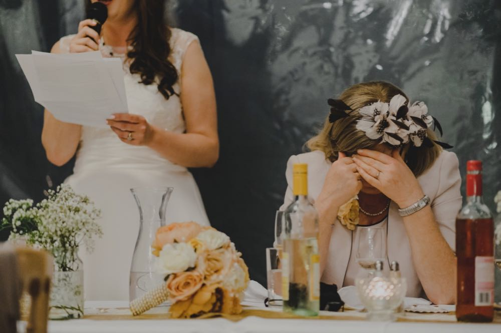 Cornish Folklore Wedding - 28
