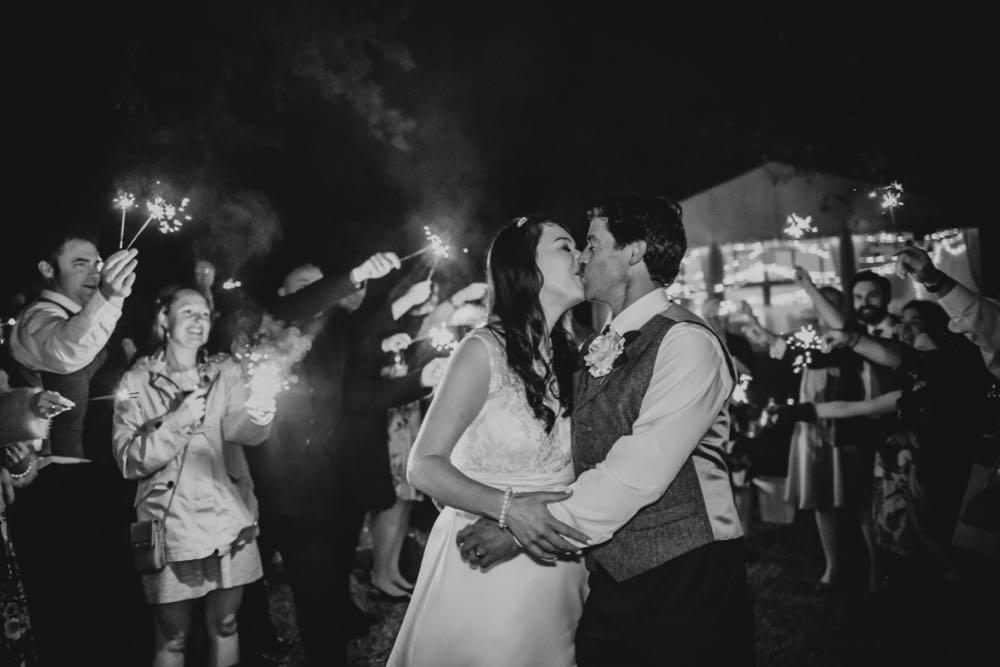 Cornish Folklore Wedding - 29