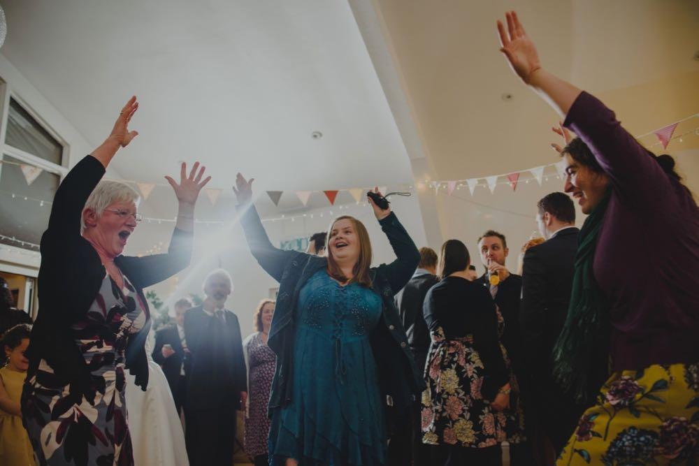 Cornish Folklore Wedding - 30