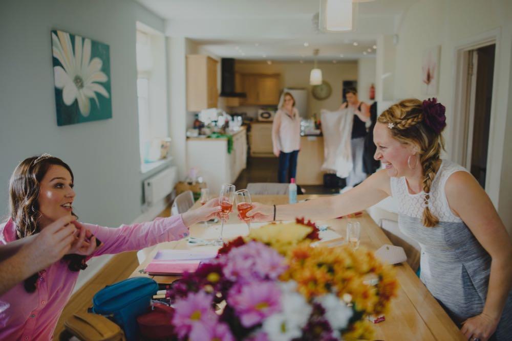 Cornish Folklore Wedding - 4