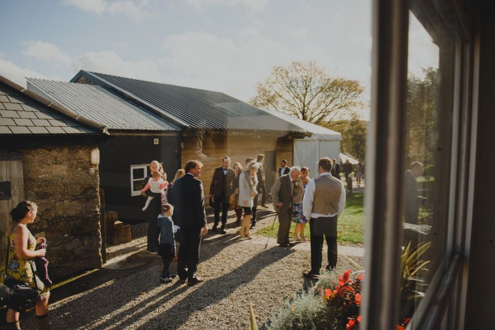 Cornish Folklore Wedding - 7