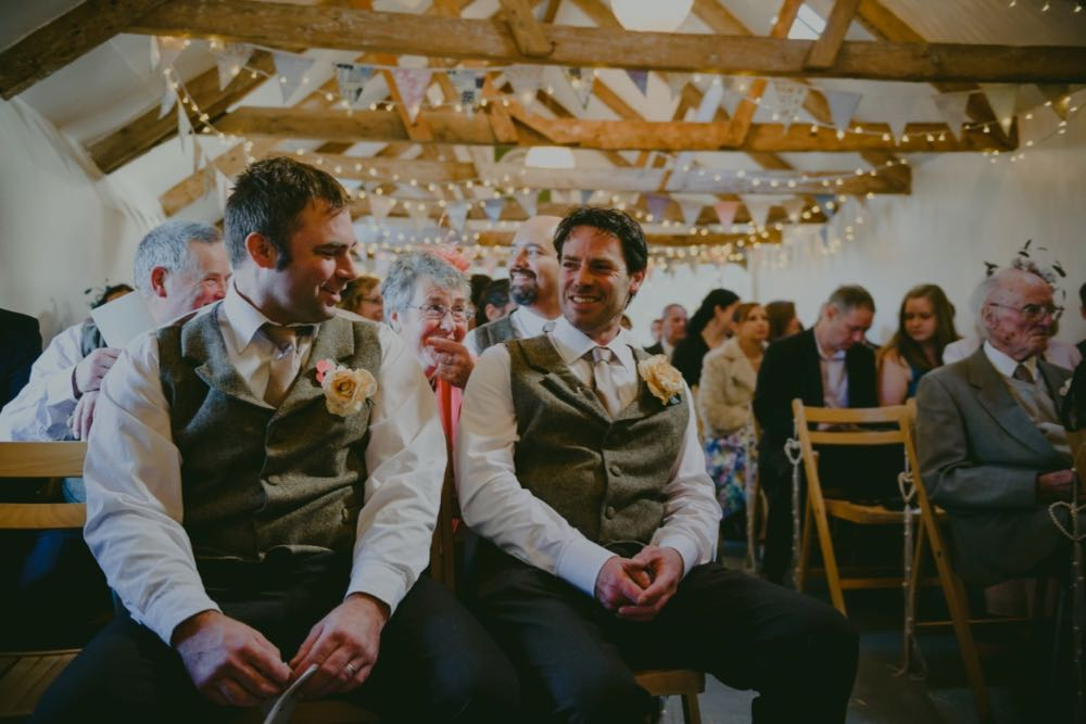 Cornish Folklore Wedding - 9