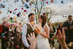 Cornish Folklore Wedding