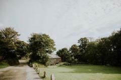 Cottage Wedding - 1