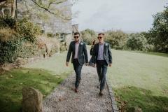 Cottage Wedding - 11