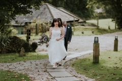 Cottage Wedding - 13