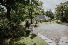 Cottage Wedding - 14