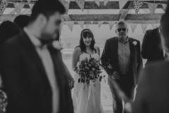 Cottage Wedding - 15