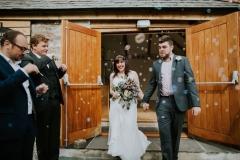 Cottage Wedding - 16