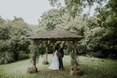 Cottage Wedding - 17