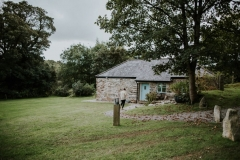 Cottage Wedding - 7