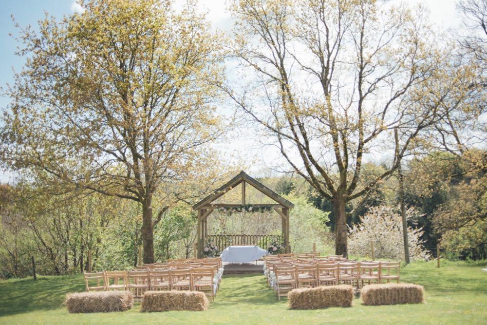 Early spring wedding - 10