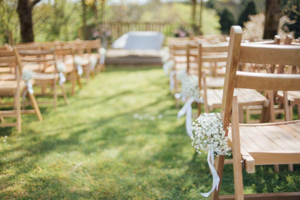 Early spring wedding - 11