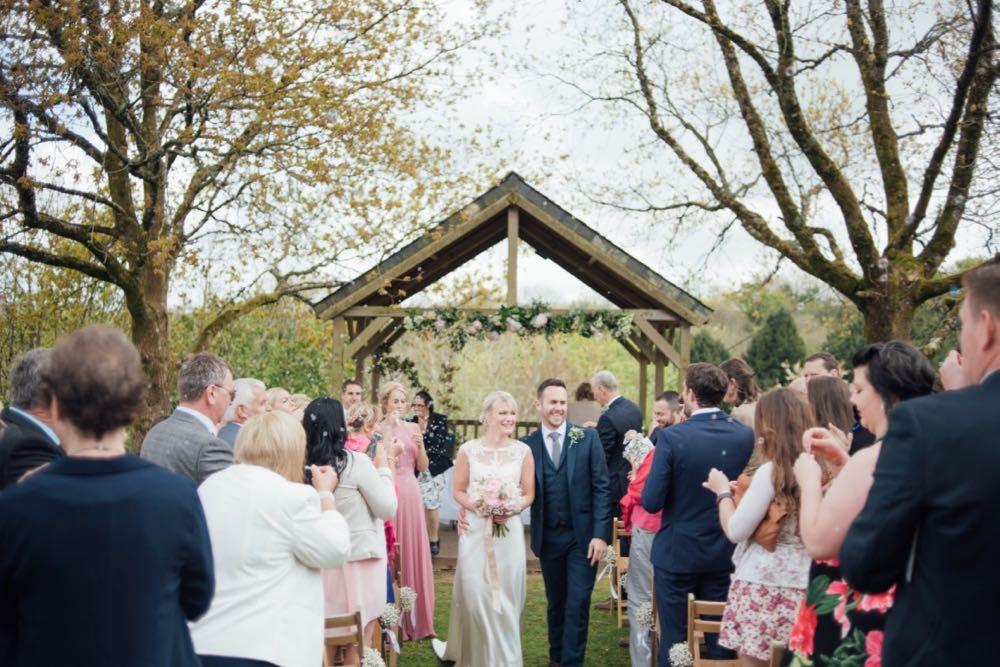Early spring wedding - 19