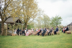 Early spring wedding - 16