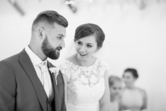 Elegant July Wedding - 11