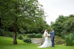 Elegant July Wedding - 14